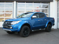 Mitsubishi L200 Pick Up 4x4 Double Cab Diamant Edition