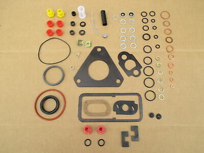 Dpa Cav Injection Pump Repair Kit Wblades For Ih International 354 364 384 424