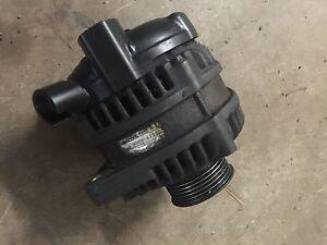 Honda Odyssey alternator