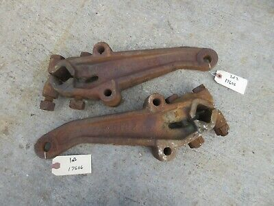 John Deere 800 800a 801 Rockshaft Arms P815a P816a A B G 50 60 70 Set
