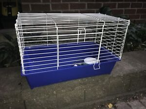 """Guinea pig cage in excellent condition 24.5"""" long"""