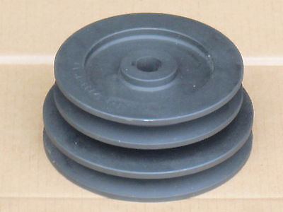 3260 Mower Middle Pulley For Ih International 154 Cub Lo-boy 184 185