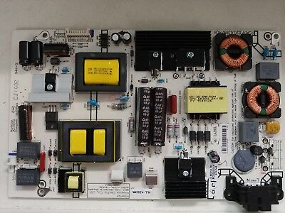 Sharp 192125 Power Supply / LED Board