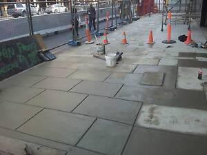 F.P Concrete Adelaide CBD Adelaide City Preview