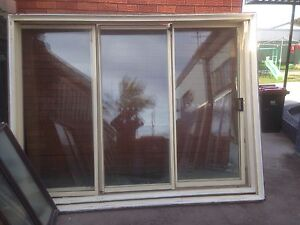 Aluminium sliding door Casula Liverpool Area Preview
