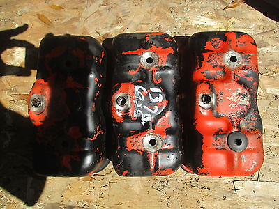 1370 Case Diesel Farm Tractor Valve Cover Free Shipping