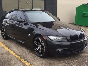 MUST SEE! 2010 BMW 335xi with M Sport Package