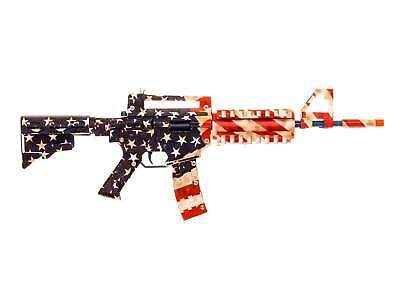 Paper Shooters Patriot Kit -  Black Friday Deal - Free Shipping