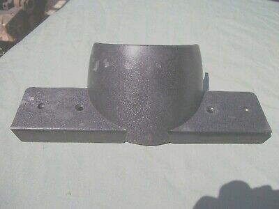 1973-80 CHEVROLET GMC PICKUP / TRUCK  USED LOWER COLUMN TRIM COVER. READ AD.