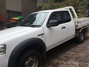 Ford ranger ute Wyoming Gosford Area Preview