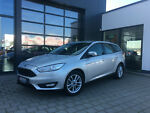 "Ford Focus Turnier 1.0 EcoBoost/16""ALU/Bluetooth"