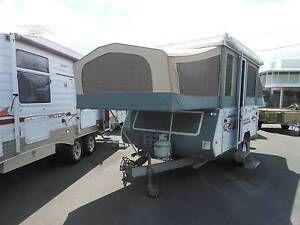 2002 Jayco Dove Outback Camper; Annexe. Pialba Fraser Coast Preview