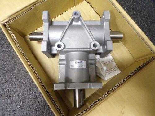 BROWNING-6ARA2-LR10 Right Angle Bevel Gear Reducer (MJ)