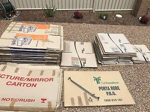 Moving boxes Redland Bay Redland Area Preview