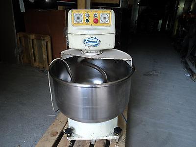 SPIRALKNETER Teigmaschine Teigkneter von Diosna SP 80 D