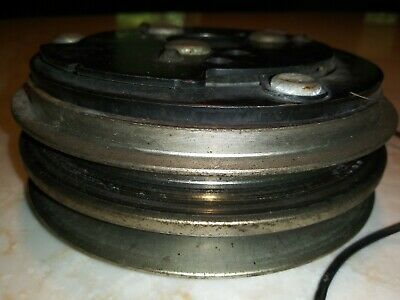 A/C Compressor Clutch Assembly Sanden 508