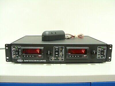 Bruker Prairie Gaasp Detector Hv Control Photomultiplier Tube For Ultima Pmt