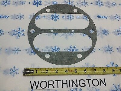 High Pressure Compressor Worthington Gasket Gkt-2044