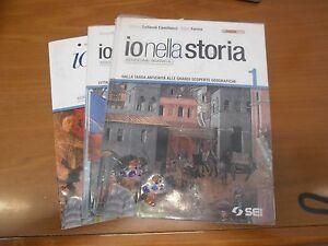 IO-NELLA-STORIA-1-SEI-9788805070886