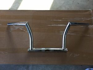 Harley Davidson Handle bars