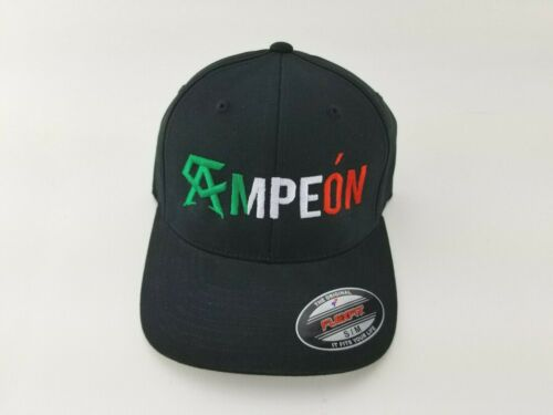 Canelo Boxer hat Tri Mexican Colors inspired Canelo alvarez cap Boxing hat gifts
