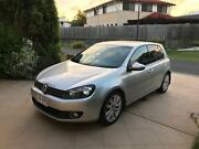 2009 Volkswagen Golf Hatch 118 TSI Comfortline Aspley Brisbane North East Preview