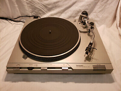 Technics SL-D3 Full Auto Direct-Drive Turntable w/ Pickering XV-15 / D625 Stylus tweedehands  verschepen naar Netherlands