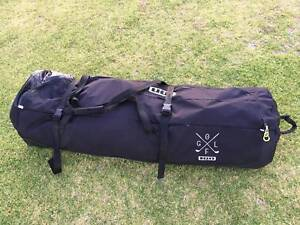 ION Gearbag Golf 1/3 Kiteboard Bag