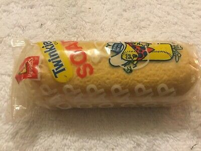 Vintage Retro Twinkies Soap Rare Wrapped Collector's Item