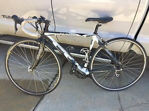 "Eclipse road bike 15"" frame Shimano 105"