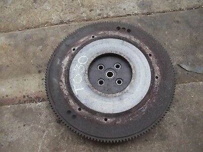 Ferguson To30 To 30 Tractor Original Engine Motor Flywheel