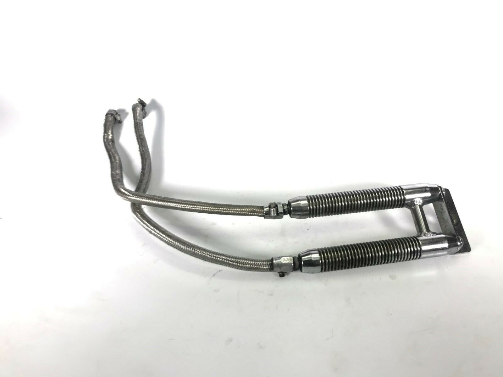 Other Motorcycle Engines  U0026 Parts New Harley Davidson Sportster Xl 883 1200 Chrome Oil Cooler