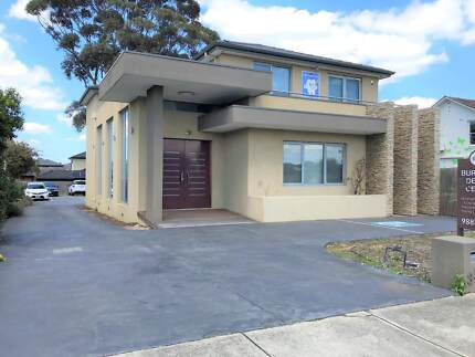 Medical/Allied Health/Office Space for rent at 356 Burwood Hwy VI