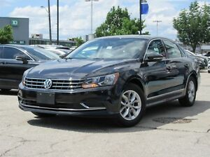 2017 Volkswagen Passat TSI Auto, Alloys, Bluetooth