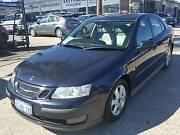 2004 Saab 9-3 Arc Sedan Auto 2.0T 236kms (Tidy) Wangara Wanneroo Area Preview