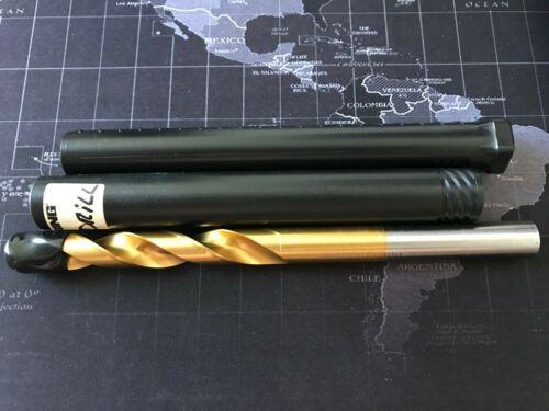 GUHRING CUTTING TOOL COOLANT THROUGH 16.75mm