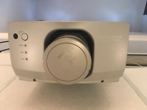 Sharp Liquid Crystal Projector XG-E3500U
