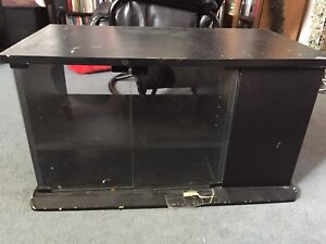 Free tv stand/entertainment unit