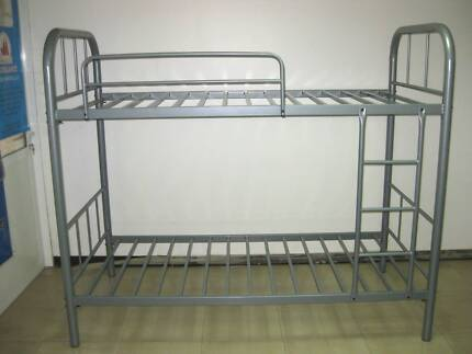 Bunk Bed Tubular Beds Gumtree Australia Penrith Area St Marys