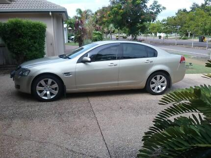 Commodore Lumina Thuringowa Central Townsville Surrounds Preview
