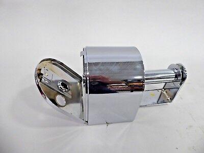 Sanjamar R1500XC Toilet Paper Dispenser