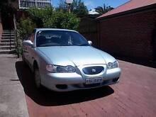 1997 Hyundai Sonata Sedan Sandy Bay Hobart City Preview