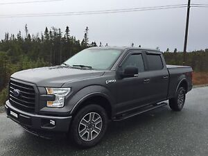 Ford F-150 4x4 for sale approx 39000 Kms