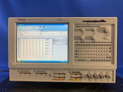 Tektronix TLA5203 Logic Analyzer
