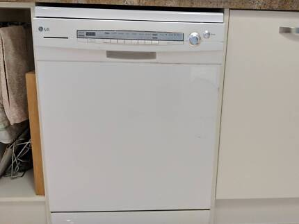 LG Dishwasher in good condition