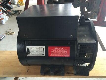 Generator alternator Mecc Alte 16kva Newcastle 2300 Newcastle Area Preview