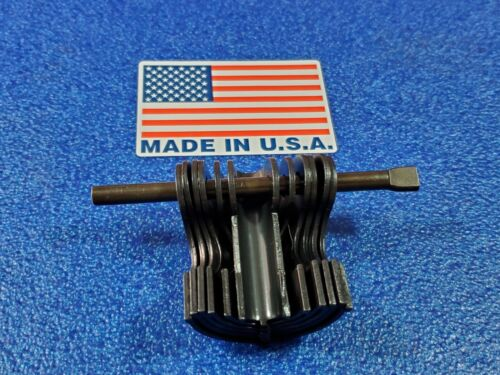 SPANNER WRENCH SET T-USA (AWM40191 SCB61575) 5120-00-658-9805 AVIATION TOOL LOT