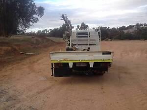 2003 Hino Crane / Hiab Truck Kenwick Gosnells Area Preview