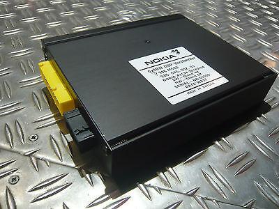1x Nokia DSP Verstaerker / Endstufe PORSCHE 986.645.302.01 M860