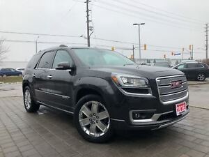 2016 GMC Acadia DENALI**PANORAMIC SUNROOF**NAVIGATION**